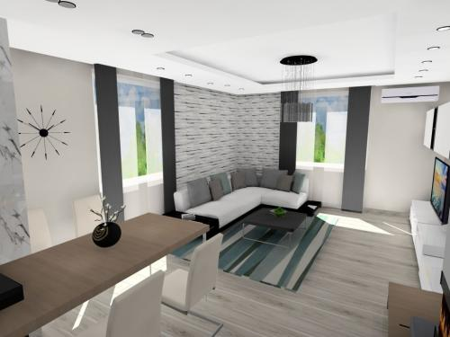Complementer Creative Home Latvanyterv107