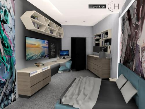 Complementer Creative Home Latvanyterv114
