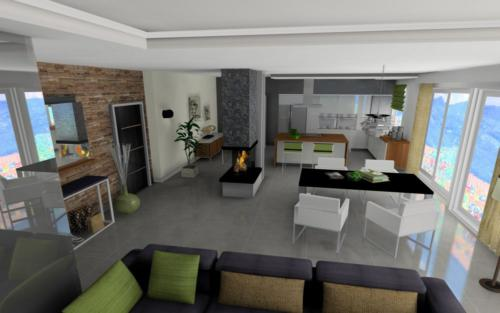 Complementer Creative Home Latvanyterv006