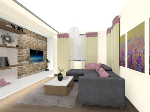 Complementer Creative Home Latvanyterv040